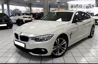 BMW 420 2.0D 2014
