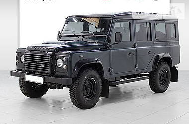 Land Rover Defender 2.2D 2016