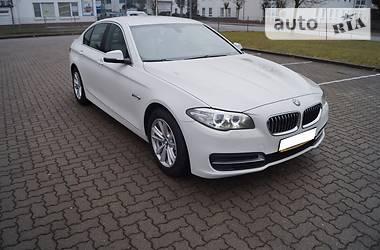 BMW 520 2.0D 2015