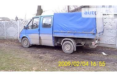Ford Transit груз. 1993