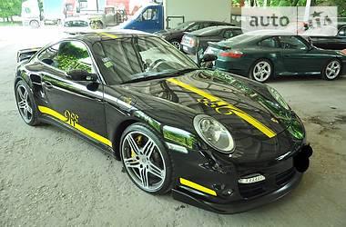 Porsche 911 carrera 9ff turbo 2007