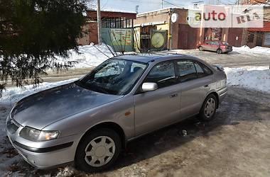 Mazda 626 1999