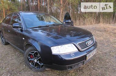 Audi A6 2.4 2000