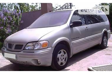 Pontiac Trans Sport 1997