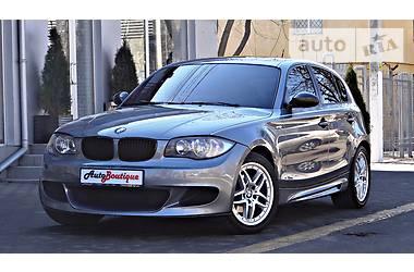BMW 118 2008