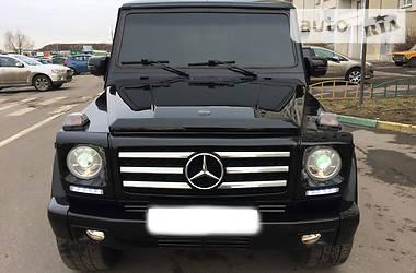 Mercedes-Benz G 230 1998