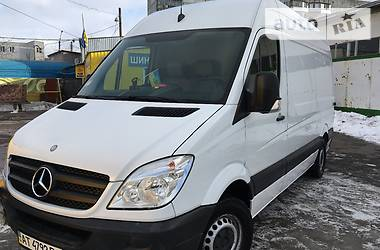 Mercedes-Benz Sprinter 209 груз. 2007