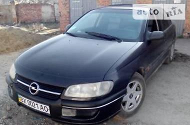 Opel Omega 2.0 1995