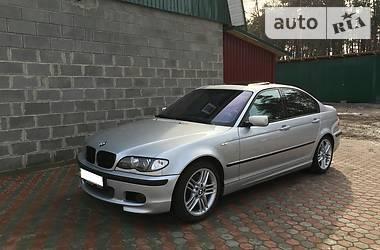 BMW 330 E46 330I 2002