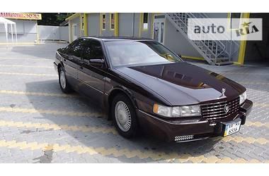 Cadillac Seville 4.7 1993