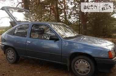 Opel Kadett 1.3 1987