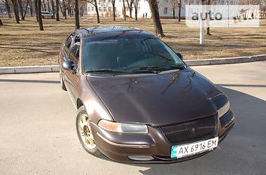 Chrysler Cirrus 1997