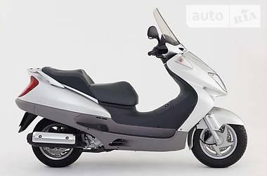 Honda Foresight 2001