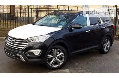 Hyundai Santa FE GRAND 2016