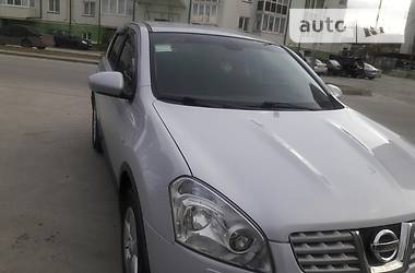 Nissan Qashqai 1.6 2008