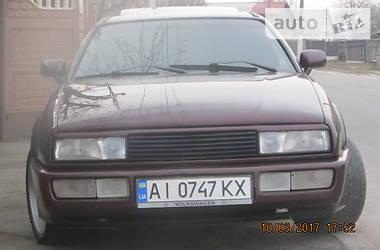Volkswagen Corrado 1991