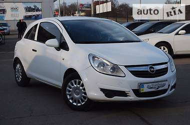 Opel Corsa 1.3 CDTi 2008