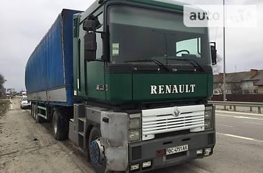 Renault Magnum 1997