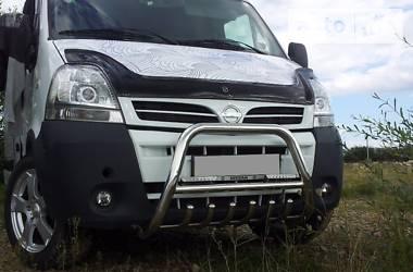 Nissan Interstar 2006