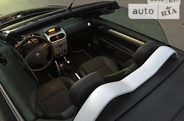 Opel Tigra Cabrio 1.3CDTI 2008