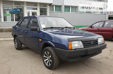 ВАЗ 21099 1.5 8V 2005