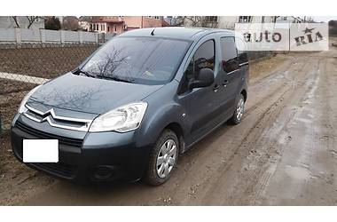 Citroen Berlingo пасс. 2008