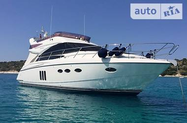 Princess Flybridge 50 2010
