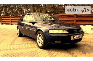 Opel Vectra B 1.6 i 16V 1997