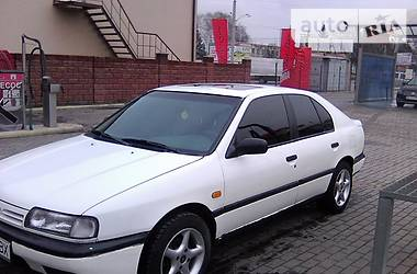Nissan Primera 1994