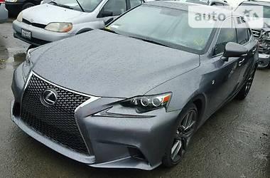 Lexus IS 250 2.5 2014