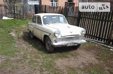 Москвич / АЗЛК 403 1965
