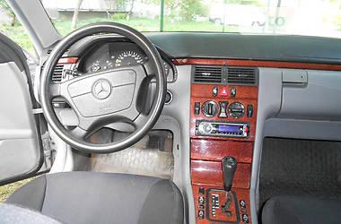 Mercedes-Benz E-Class Е-200 1999