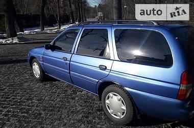Ford Escort  Chia 1997