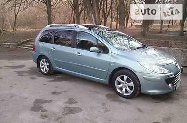 Peugeot 307 2.0i 2007