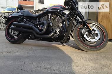 Harley-Davidson V-Rod 2010