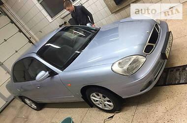 Daewoo Nubira 2.0 CDX 2003