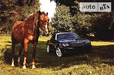 Chrysler Crossfire 3.2i 2004
