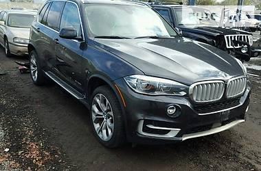 BMW X5 3.0 2015