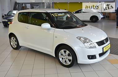 Suzuki Swift 1.3 2009