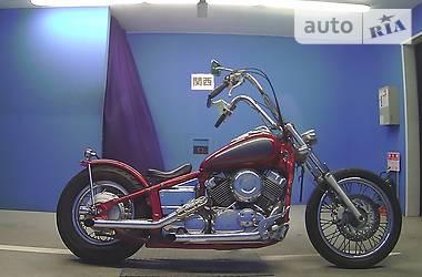 Yamaha Drag Star XVS 400 2003