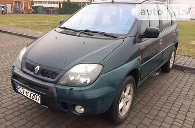 Renault Scenic 1.9 dTi 2001