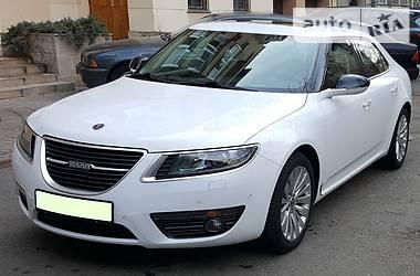 Saab 9-5 VECTOR 2011