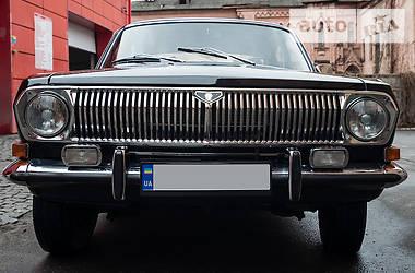 ГАЗ 24 1985
