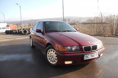 BMW 318 1995