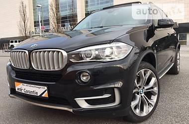 BMW X5 xDrive 30d M-Paket 2014