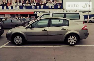 Renault Megane 1.6i 2007