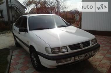 Volkswagen Passat B4 1994