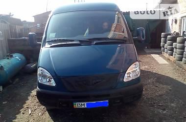 ГАЗ 2705 Газель ВП-8 ЗНГ 2006