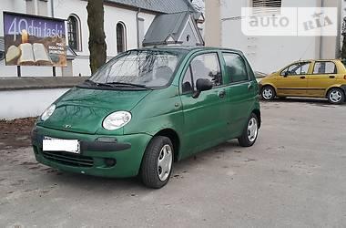 Daewoo Matiz 0.8i 2000