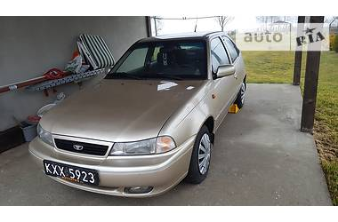 Daewoo Nexia 1.6i 1996